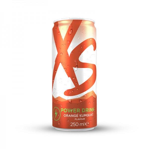 Orange Kumquat Blast XS™ Power Drink - 12 Dosen Einweg / 12 x 250 ml - Amway
