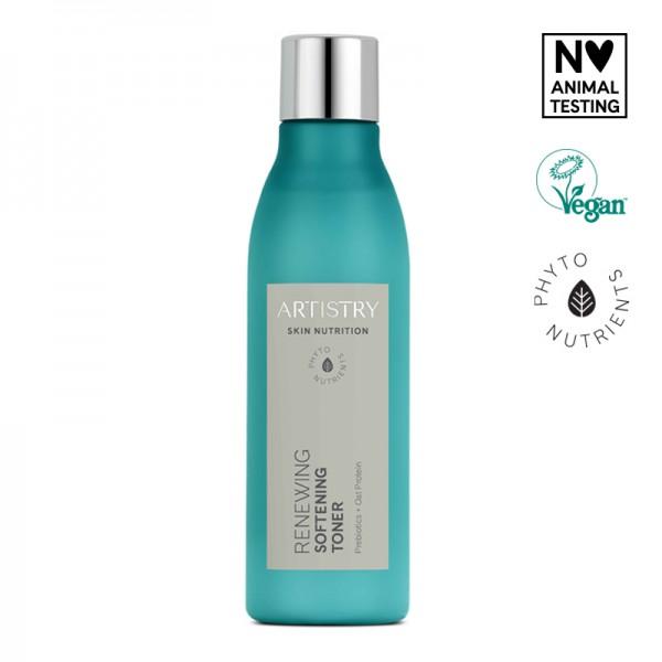 Artistry Skin Nutrition - Renewing Geschmeidigkeits Toner - 200 ml - Amway