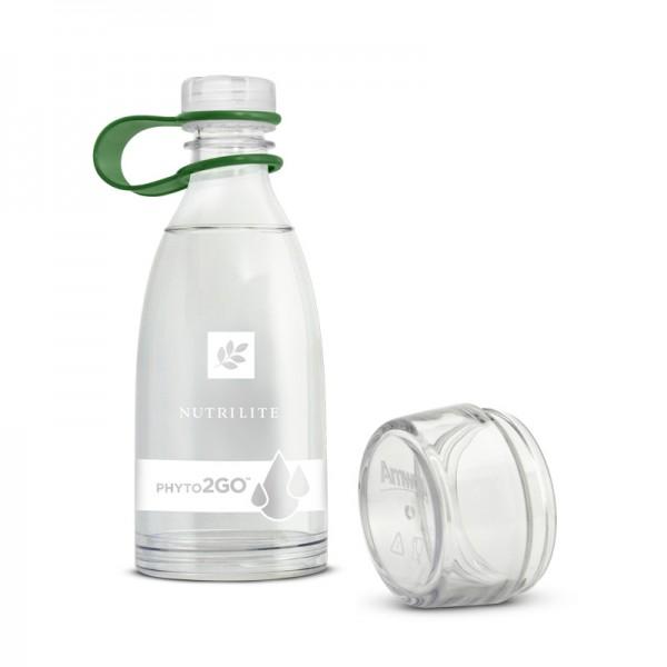 2teilige Flasche NUTRILITE™ Phyto2GO™ - Amway