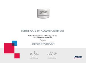 Zertiifikat_SilverProducer