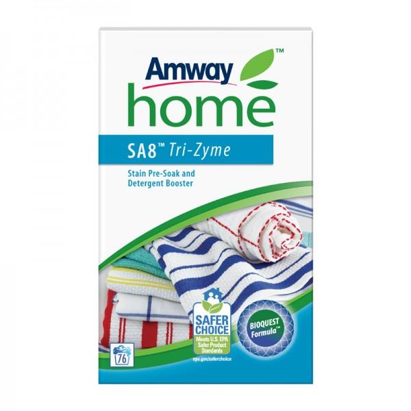 Wäscheeinweichmittel und Waschmittelverstärker SA8™TRI-ZYME™ - 1kg - Amway