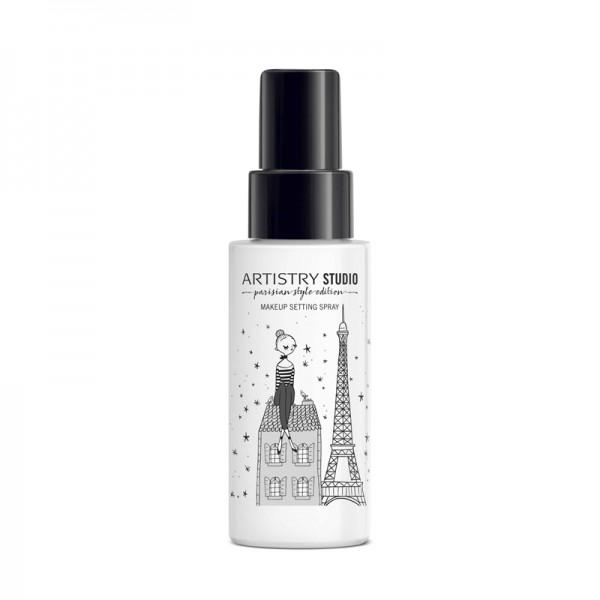 Make-Up Fixierspray ARTISTRY STUDIO™ Parisian Style Edition - 45 ml - Amway