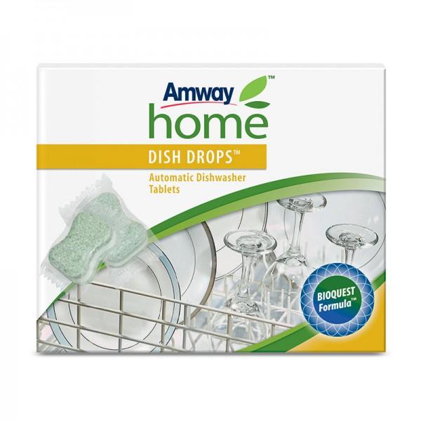 Automatic Tabs für Spülmaschinen DISH DROPS™ - 60 Tabs / 1,2 kg - Amway