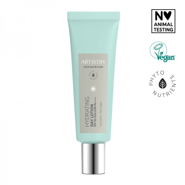 Artistry Skin Nutrition - Hydrating Tageslotion LSF 30 - 50 g - Amway