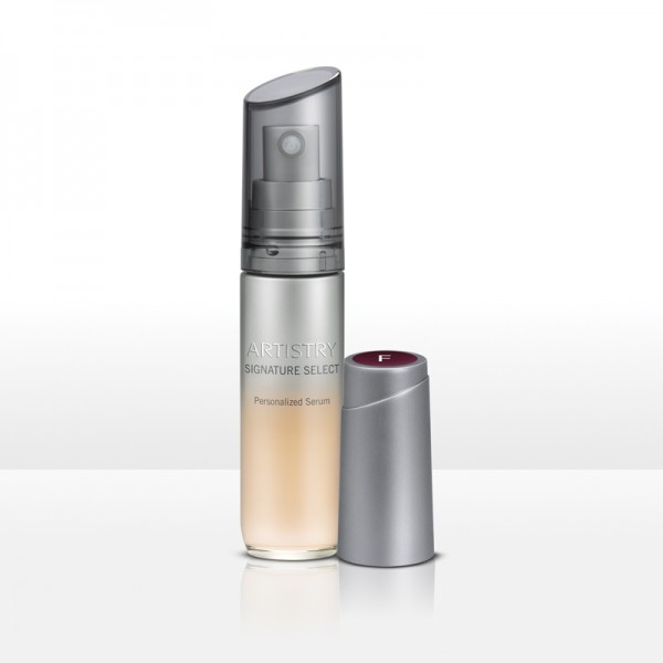 Straffendes Kit Artistry Signature Select™ - 24 ml + 2 ml - Amway
