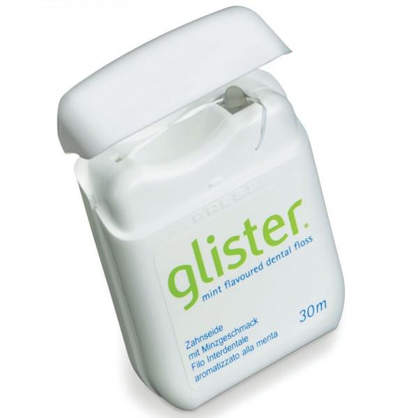 Zahnseide mit Minzgeschmack GLISTER™ - 30m - Amway