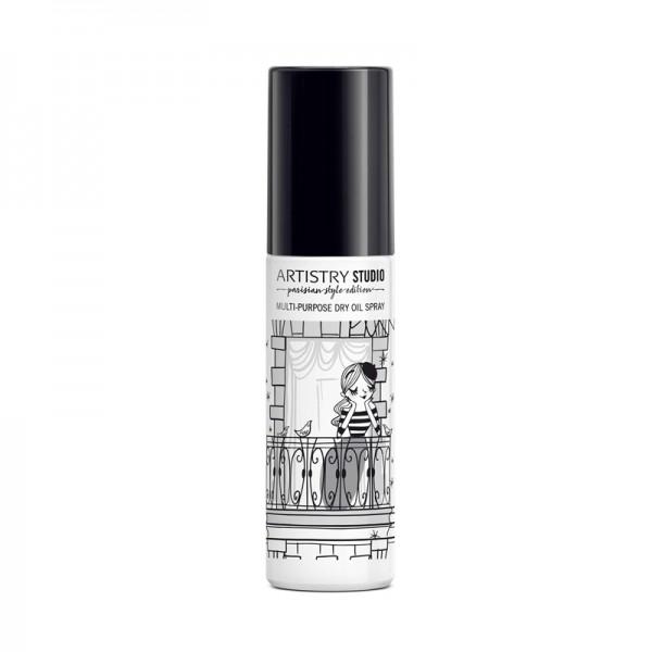 Multi-Purpose Dry Oil Spray ARTISTRY STUDIO™ Parisian Style Edition - 100 ml - Amway