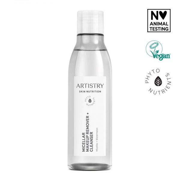 Artistry Skin Nutrition - Mizellen Make-up-Entferner + Reiniger - 200 ml - Amway