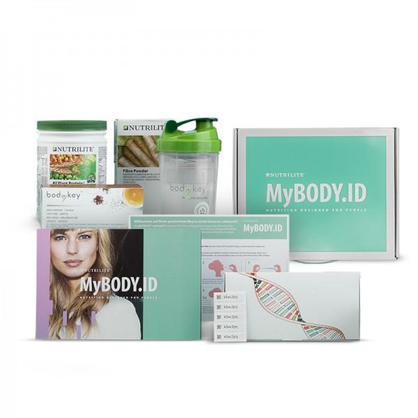 myBodyID Start-Set NUTRILITE™ - Amway