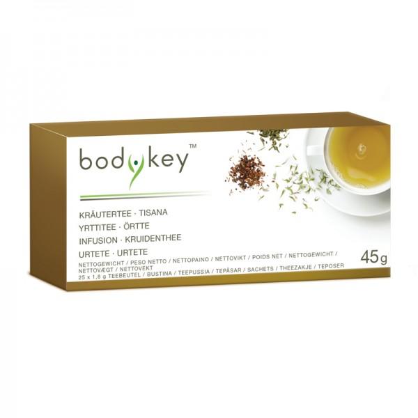 Kräutertee bodykey™ - 25 Teebeutel / 45g - Amway