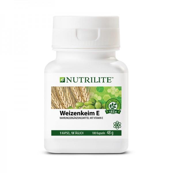Weizenkeim E Normalpackung NUTRILITE™ - Amway