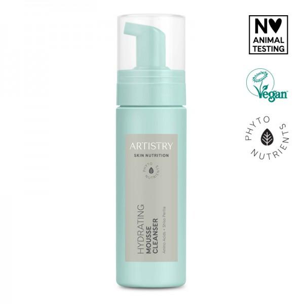 Artistry Skin Nutrition - Hydrating Reinigungsschaum - 145 ml - Amway