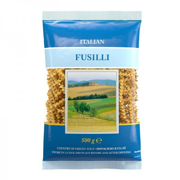 "Italienische Teigwaren ""Fusilli"" - 6 x 500 g - Amway"