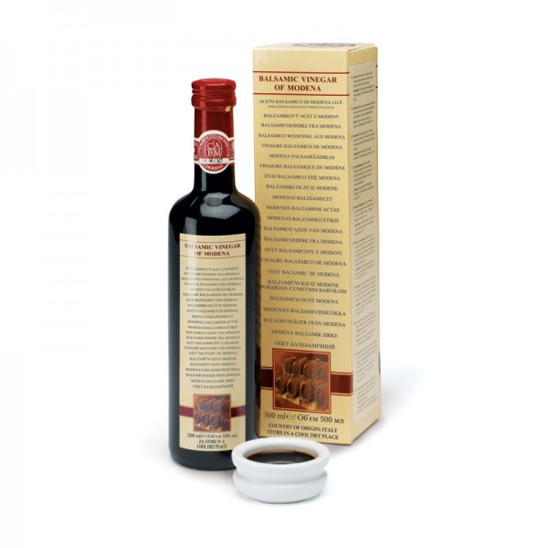 Balsamico Essig aus Modena - 500 ml - Amway