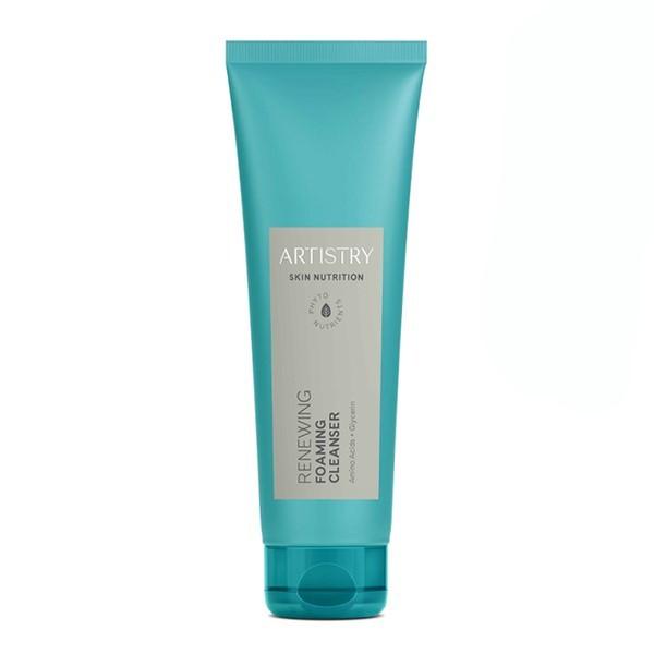 Artistry Skin Nutrition - Renewing Reinigungsschaum - 125 g - Amway