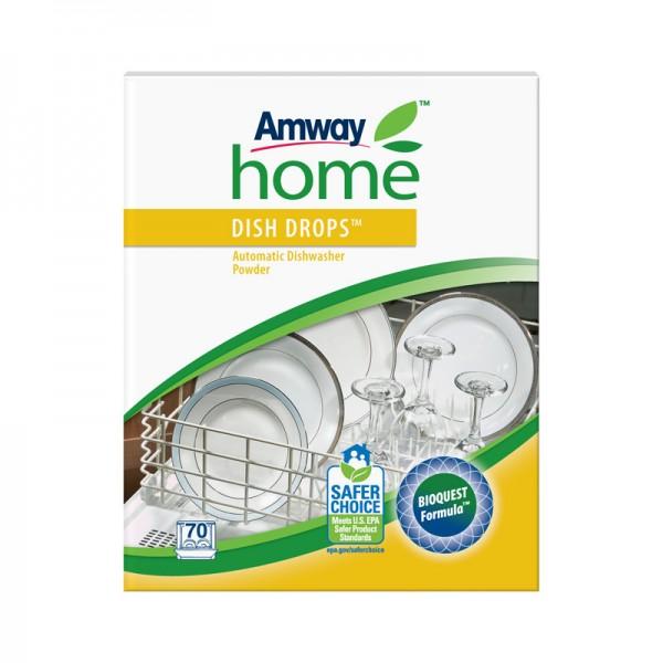 Automatic Reiniger-Pulver für Spülmaschinen DISH DROPS™ - 1,4 kg - Amway