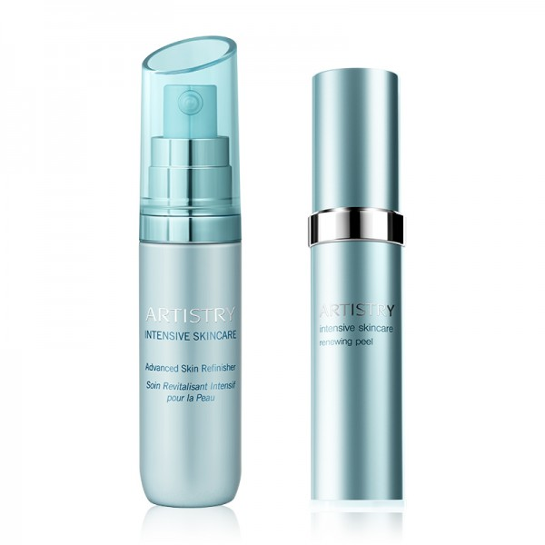 Power Duo ARTISTRY™ INTENSIVE SKINCARE™ - 1 x 30 ml, 1 x 20 ml - Amway