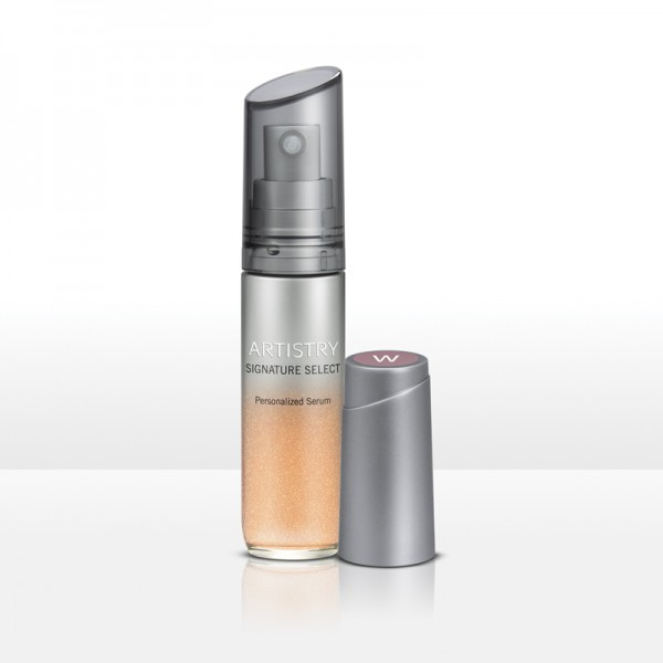 Anti-Falten Kit Artistry Signature Select™ - 24 ml + 2 ml - Amway