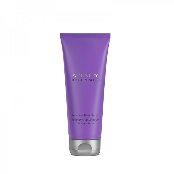 Polishing Body Scrub Artistry Signature Select™ Body Line Körperpflege - 197 g - Amway