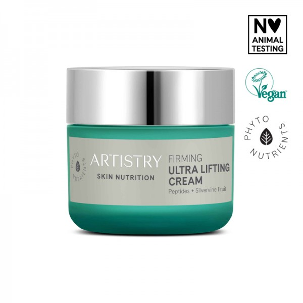 Artistry Skin Nutrition - Firming Ultra straffende Creme - 50 g - Amway