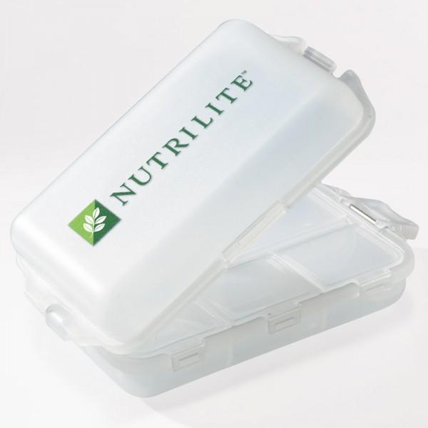 Tabletten-Box NUTRILITE™ - 1 Stück - Amway