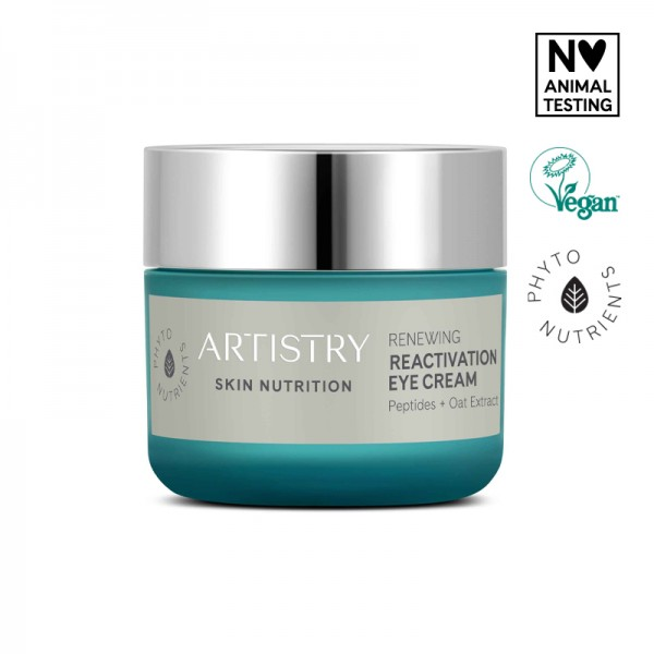 Artistry Skin Nutrition - Renewing Reaktivierende Augencreme - 15 g - Amway