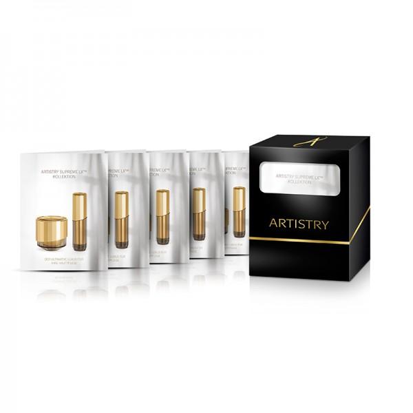 Produktproben-Set ARTISTRY SUPREME LX™ - Amway
