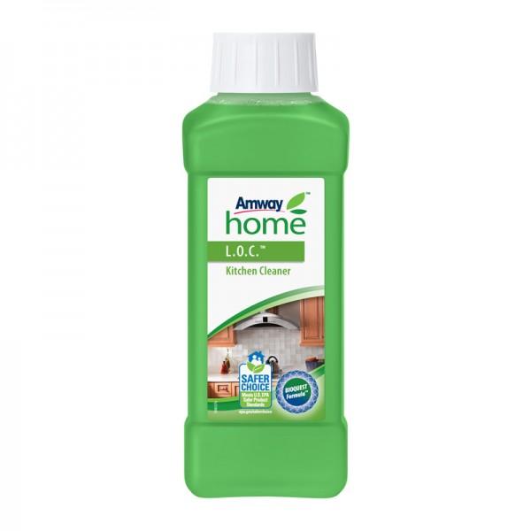 Küchenreiniger L.O.C.™ - Kitchen Cleaner - 0,5l - Amway