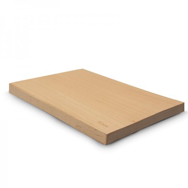 Hölzernes Schneidebrett iCook™ - 320 mm x 215mm x 22,5mm dick - Amway