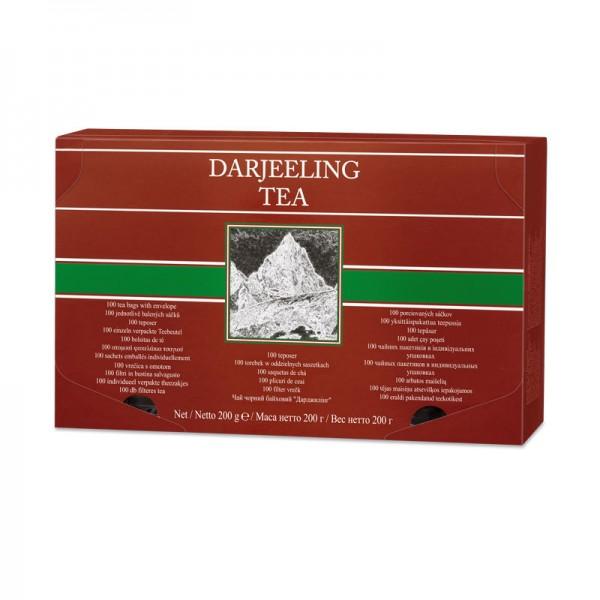 Darjeeling-Tee von Amway - 200 g Packung (100 Teebeutel mit Anhänger)