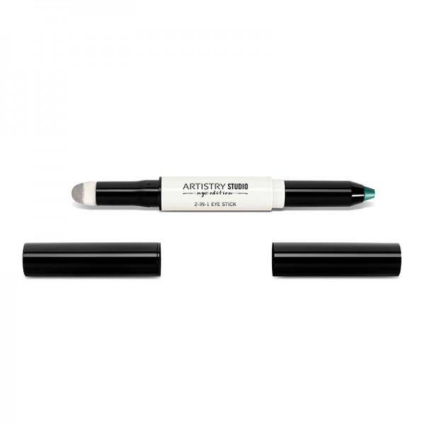 2-in-1 Stift für die Augen ARTISTRY STUDIO™ NYC Edition - 1 Stück - Amway