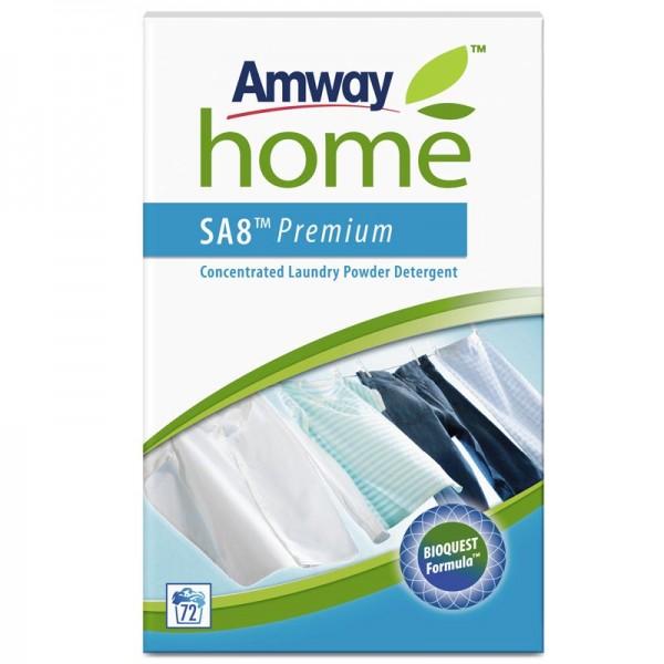 Premium Konzentriertes Vollwaschmittel SA8™ - 3kg - Amway