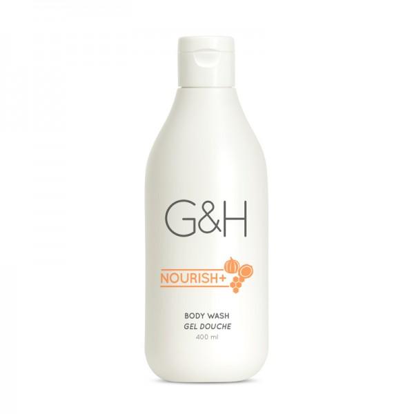 Duschgel - G&H NOURISH+™ - 400 ml - Amway