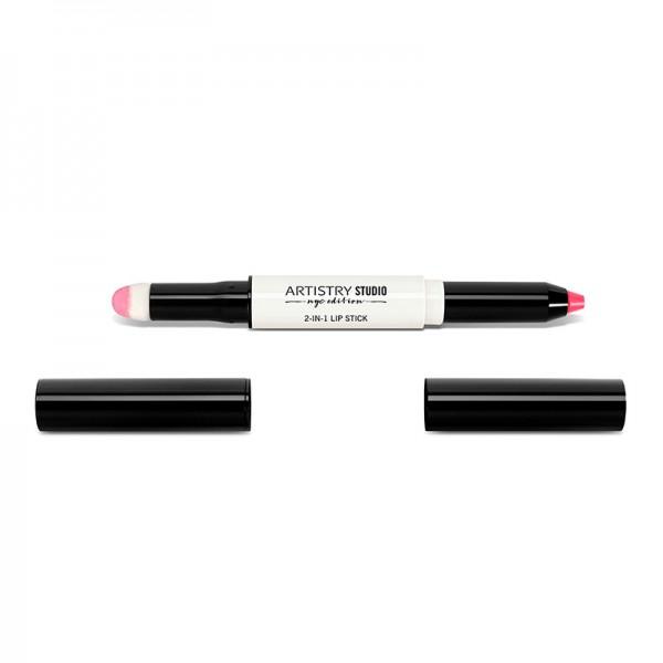 2-in-1 Lippenstift ARTISTRY STUDIO™ NYC Edition - 1 Stück - Amway