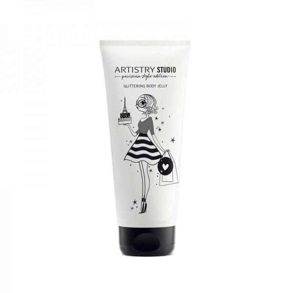 Schimmerndes Körpergelée ARTISTRY STUDIO™ Parisian Style Edition - 200 ml - Amway