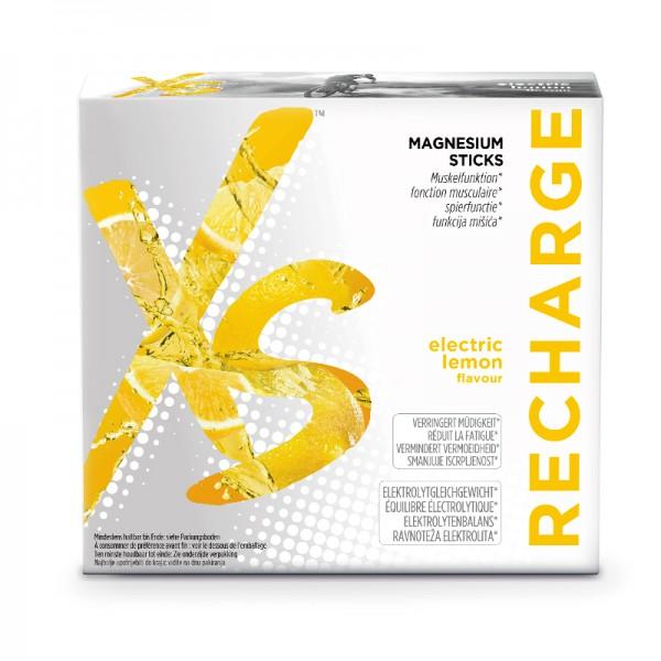 Magnesium Sticks XS™ - 1 Packung m. 30 Beuteln à 1,5 g - Amway