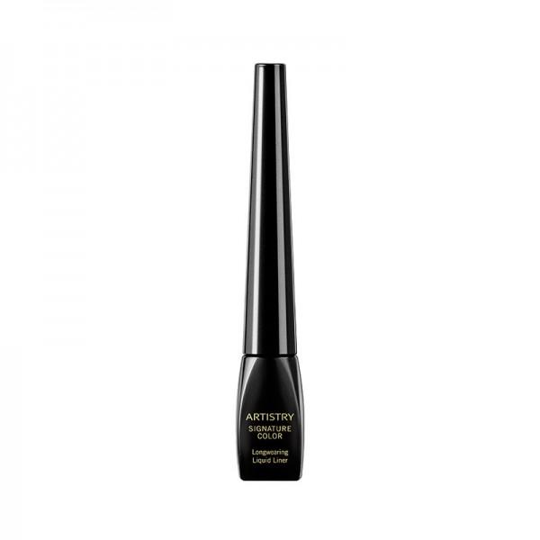 Langhaltender Flüssig-Eyeliner Black ARTISTRY SIGNATURE COLOR™ - 3,5 ml - Amway