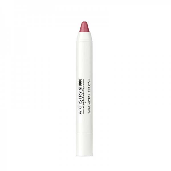 2-in-1 Matter Lippen Crayon ARTISTRY STUDIO™ Bangkok Edition - 1,8 g - Amway