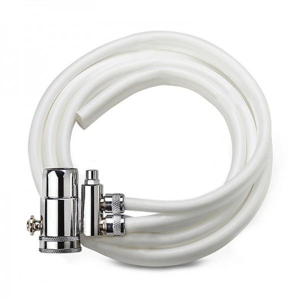 Ergänzungs-Anschluss-Set für vorhandenen Wasserhahn eSpring™ - 1 Set - Amway