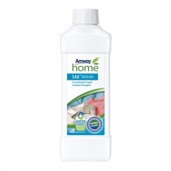 Delicate Konzentriertes flüssiges Feinwaschmittel SA8™ - 1l - Amway