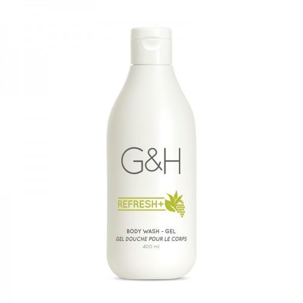 Duschgel - G&H REFRESH+™- 400 ml - Amway