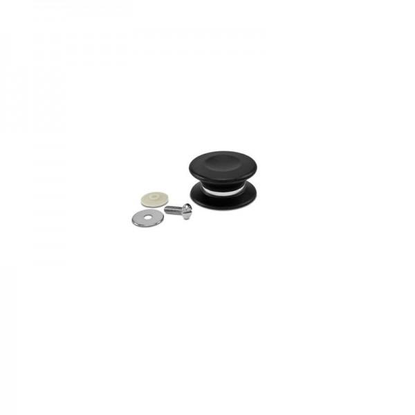 Knauf für alle Antihaftpfannen-Glasdeckel iCook™ - 1 Stück - Amway