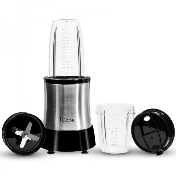 Mixer iCook™ - mit 2 Bechern (350 ml und 700 ml) - Amway