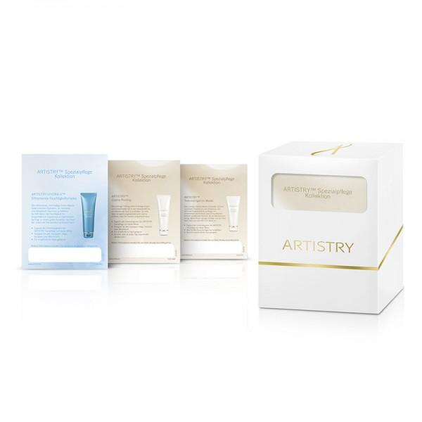 Spezialpflege Kollektion Produktproben-Set ARTISTRY™ - 1 Set mit 12 Produktproben - Amway
